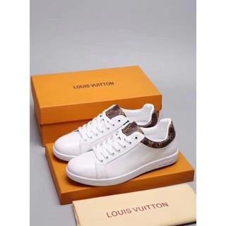 LOUIS VUITTON - LOUIS VUITTON メンズレジャーシューズ 27.0 CM