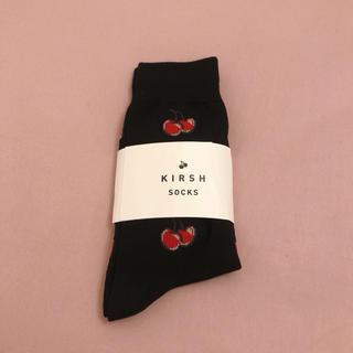 KIRSH 靴下