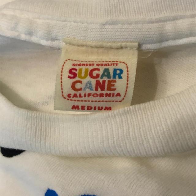 Sugar Cane(シュガーケーン)のSUGAR CANE 半袖 Tシャツ シュガーケーン 東洋エンタープライズ メンズのトップス(Tシャツ/カットソー(半袖/袖なし))の商品写真