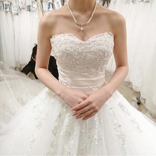 JILLSTUART - YNS WEDDING ウェディングドレス