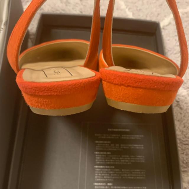 Odette e Odile(オデットエオディール)のバックベルトパンプス レディースの靴/シューズ(ハイヒール/パンプス)の商品写真