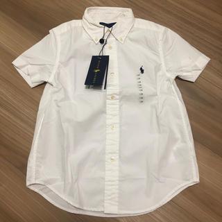 ポロラルフローレン(POLO RALPH LAUREN)のラルフローレン 半袖シャツ(ドレス/フォーマル)