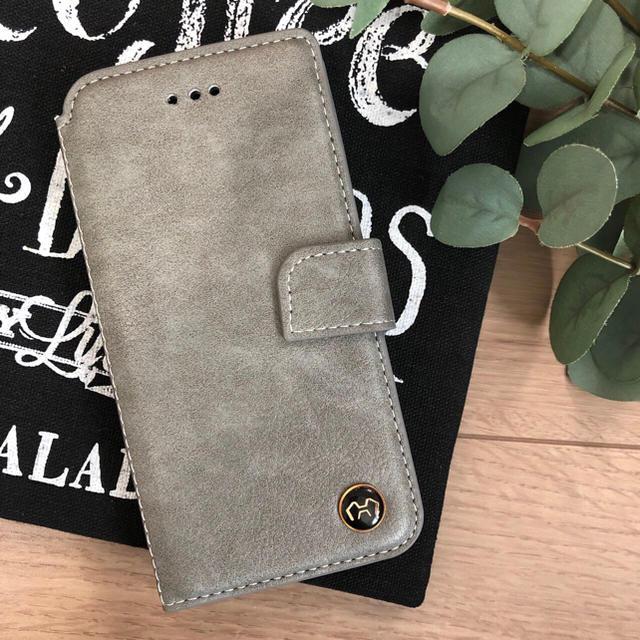 iphone7 ケース 39マート - 本牛革ケース☆iPhone7.8.x.xs.XR.xs max手帳ケース( ^ωの通販 by モンキースター's shop|ラクマ