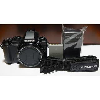 オリンパス(OLYMPUS)のOLYMPUS STYLUS-1S 28-300mm F2.8(コンパクトデジタルカメラ)