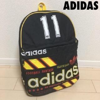 #2295 adidas アディダス リュック バックパック リュックサック