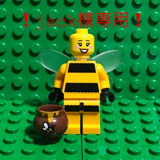 Lego - レゴ LEGO ミニフィグ バンブルビーガール