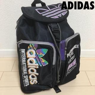 アディダス(adidas)の#425 adidas 90s バックパック リュック(バッグパック/リュック)