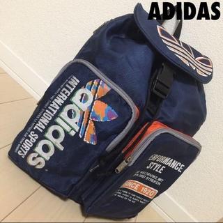 アディダス(adidas)の#1102 アディダス adidas 90s バックパック リュック(バッグパック/リュック)