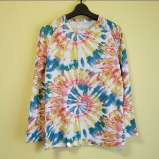 コロンビア(Columbia)のColumbia インナー ウェア(Tシャツ(長袖/七分))