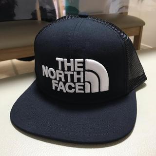 ザノースフェイス(THE NORTH FACE)のノースフェイスキャップ(キャップ)