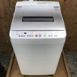 SHARP - 【近郊配送無料】6.0kg 洗濯乾燥機 SHARP ES-TG60H