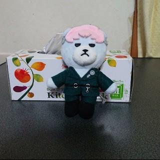 アイコン(iKON)のKRUNK iKON おおきめマスコット(ミュージシャン)