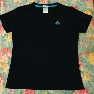 アディダス(adidas)のアディダス半袖Tシャツ140cm ~150cm (Tシャツ/カットソー)
