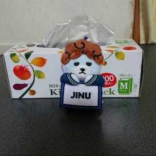 アイコン(iKON)のKRUNK  iKON メンバーマスコット JINU(ミュージシャン)