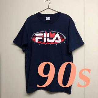 フィラ(FILA)のFILA (Tシャツ/カットソー(半袖/袖なし))