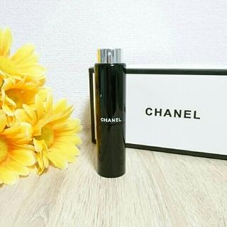 CHANEL - CHANEL シャネル ノベルティー 香水 詰め替え瓶 アトマイザー 20ml