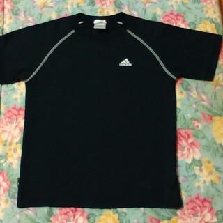 アディダス(adidas)のアディダス半袖Tシャツ140cm (Tシャツ/カットソー)