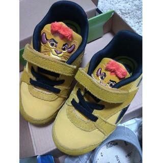 Reebok - ライオンキング 靴 子供靴 ディズニー