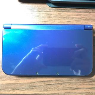 ニンテンドー3DS -  3DSLL 充電器セット