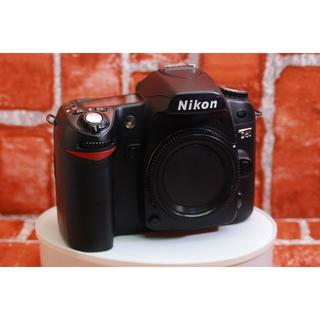 Nikon - Err対策済み !銘機、美品!Nikon D80 No2