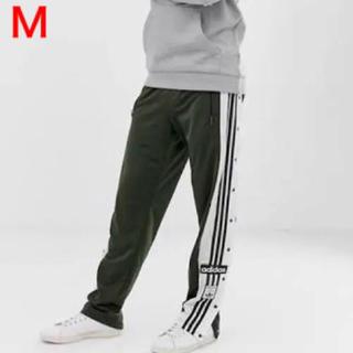アディダス(adidas)のAdibreak アディダス オリジナルス ポッパー ジョガーパンツ カーキ M(その他)