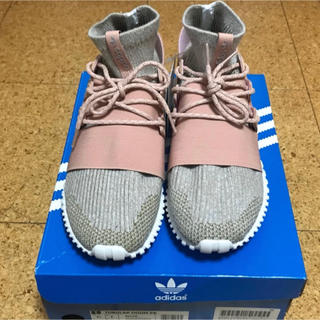 アディダス(adidas)のadidas originals TUBULAR DOOM PK(スニーカー)