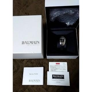 バルマン(BALMAIN)のBALMAIN 時計(腕時計)