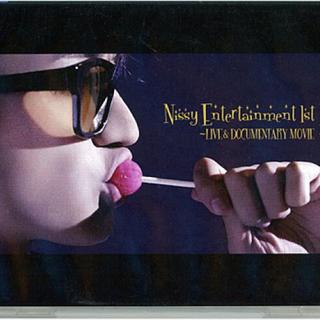 AAA - Nissy ライブ DVD ブルーレイ 美品