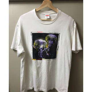 Supreme - シュプリーム クラゲ tシャツ