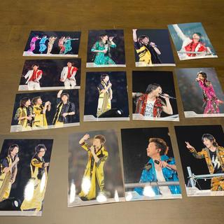 嵐 - 嵐 2007-2008 カウコン JohnnysWEB限定写真