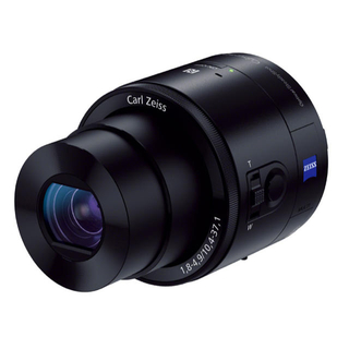 SONY - レンズスタイルカメラ SONY DSC-QX100