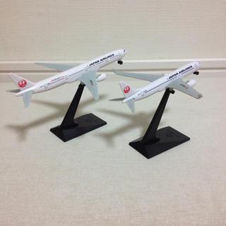 ジャル(ニホンコウクウ)(JAL(日本航空))の630 JAL 飛行機 航空機 模型 プラモデル JA341J JA731J(模型/プラモデル)