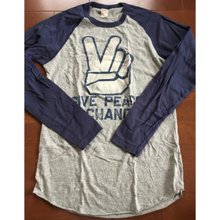 ロンハーマン(Ron Herman)のTAILGATE テイルゲート 長袖Tシャツ(Tシャツ/カットソー(半袖/袖なし))