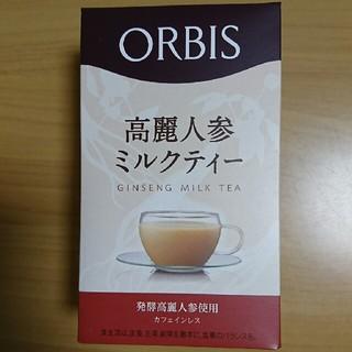 ORBIS - [オルビス]高麗人参ミルクティー