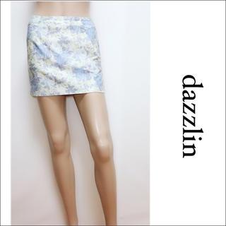 ダズリン(dazzlin)のdazzlin インナー付きスカート♡セシルマクビー リップサービス エモダ(ミニスカート)