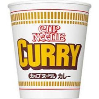 ニッシンショクヒン(日清食品)の日清カップヌードルカレー87g 20個(インスタント食品)
