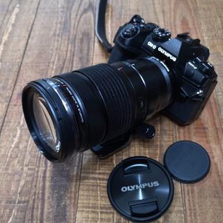OLYMPUS - オリンパス M.ZUIKO ED40-150mm F2.8 PRO レンズ
