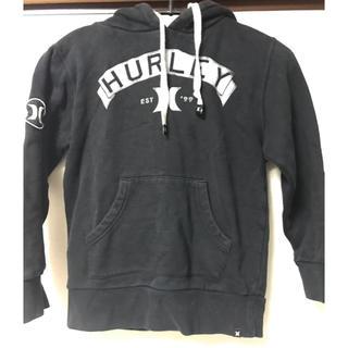 ハーレー(Hurley)のHURLEYのパーカー(ジャケット/上着)