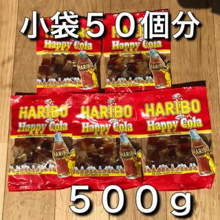 コストコ - ハリボー グミ ハッピーコーラ まとめ売り コストコ