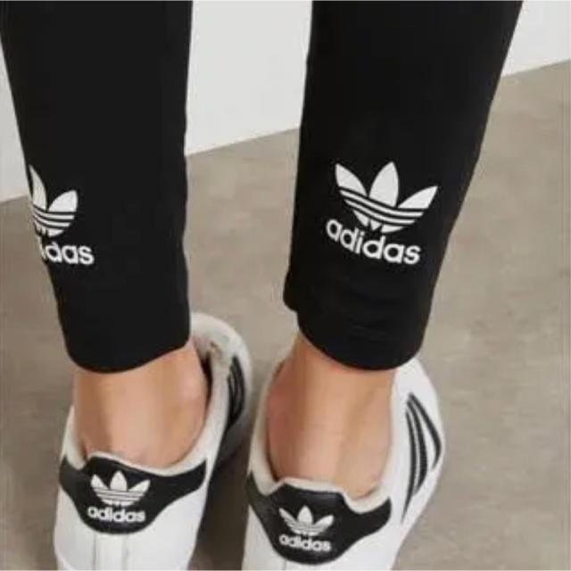 adidas(アディダス)のオロナミン様専用 レディースのレッグウェア(レギンス/スパッツ)の商品写真