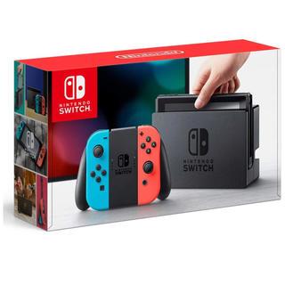 Nintendo Switch - Nintendo Switch 良品 ニンテンドー スイッチ 本体