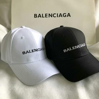 Balenciaga -  大人気バレンシアガ キャップ 2点セットです