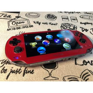 SONY - PlayStation®Vita ジャンク(PCH-1000シリーズ)