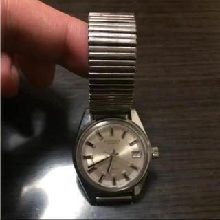 セイコー(SEIKO)の60年代の SEIKO時計(腕時計(アナログ))
