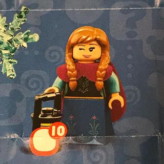 Lego - LEGO レゴ ミニフィグ ディズニー アナ