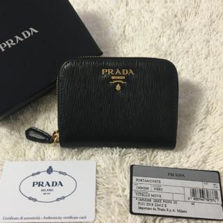 8b5b7bd6a34a プラダ コインケース(レディース)(レザー)の通販 62点 | PRADAの ...