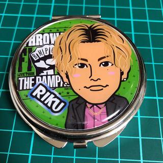 RIKU タブレット缶