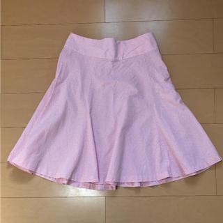 ラルフローレン(Ralph Lauren)のラルフローレン  スカート(ひざ丈スカート)