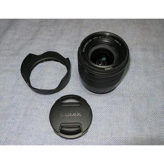 Panasonic - LUMIX G VARIO 12-60mm f3.5-5.6 ズームレンズ