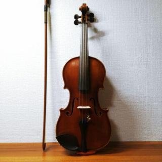 【良音工芸】Shiro Suzuki 1/4 No.特3 バイオリン(ヴァイオリン)